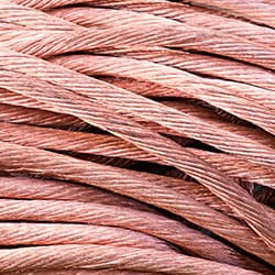 Copper Bare Bright Wire[1]