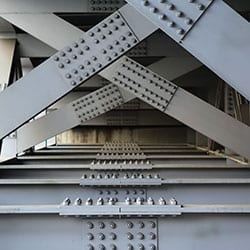 Iron Steel Bridge Beams[1]