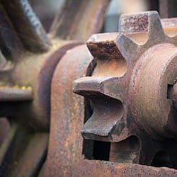 Scrap Iron Steel Heavy Metal[1]